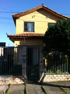 Casa do Romanelli, um dos vizinhos prediletos da Casa Nômade em BH