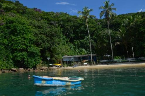 Renato Weil 2016 .Angra dos Reis-RJ.Ilha Grande. Praia camiranga