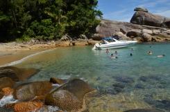 Renato Weil 2016 .Angra dos Reis-RJ.Ilha Grande. Praia do Caxadaço
