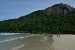 Renato Weil 2016 .Angra dos Reis-RJ.Ilha Grande. Praia dois rios