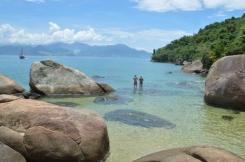 Renato Weil 2016 .Angra dos Reis-RJ.Ilha Grande. Praia da feiticeira