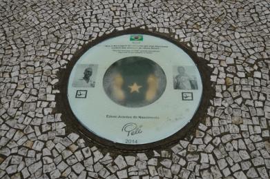 Renato Weil 2016 .Santos-SP.museo do pele