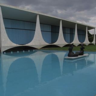 14-08-2013.Foto Renato Weil.Brasilia.Alvorada