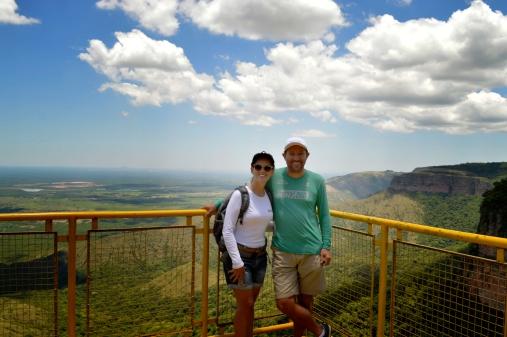 Renato Weil 2016.Chapada dos Guimaraes-MT. Mirante Morro dos Ventos