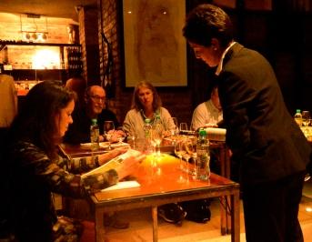Renato Weil/A Casa Nômade- 2017.Mendoza.Argentina.Vinicola Finca Cavas Wine Lodge