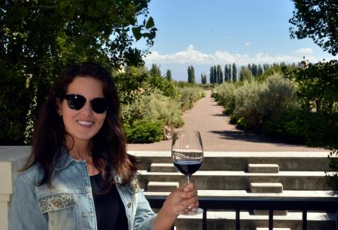 Renato Weil/A Casa Nômade- 2017.Mendoza..Argentina.Vinicola Cave Wine Logde