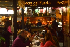 Foto Renato Weil/A Casa Nomade.Montevideo-Uruguai.Mercado do Porto