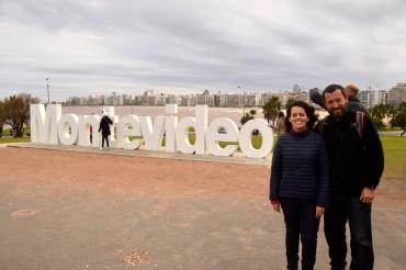 Foto Renato Weil/A Casa Nomade.Montevideo-Uruguai.