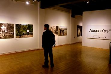 Foto Renato Weil/A Casa Nomade.Montevideo-Uruguai.Exposição fotografica na casa da fotografia