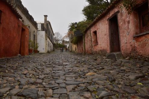 Foto Renato Weil/A Casa Nomade.Colonia del Sacramento-Uruguai.