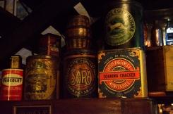 Foto Renato Weil/A Casa Nomade.Montevideo-Uruguai.Restaurante Primuseum
