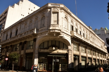Foto Renato Weil/A Casa Nomade.Buenos Aires. Argentina.Escola de espanhol