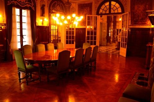 Foto Renato Weil/A Casa Nomade.Montevideo-Uruguai.Museo Taranco