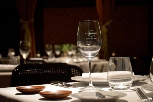 Foto Renato Weil/A Casa Nomade.Buenos Aires. Argentina.Restaurante Tomo 1