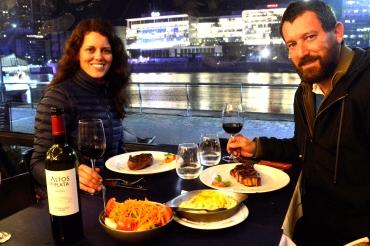Foto Renato Weil/A Casa Nomade.Buenos Aires. Argentina.Restaurante Villegas