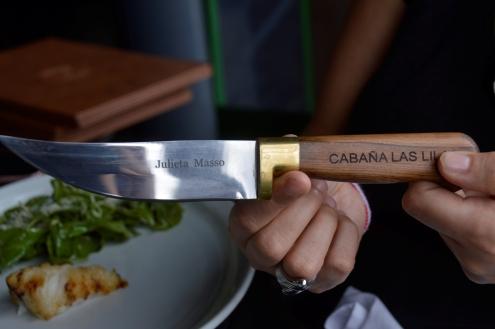 Foto Renato Weil/A Casa Nomade-2017.Buenos Aires. Argentina.Restaurante Cabana Las Lilas