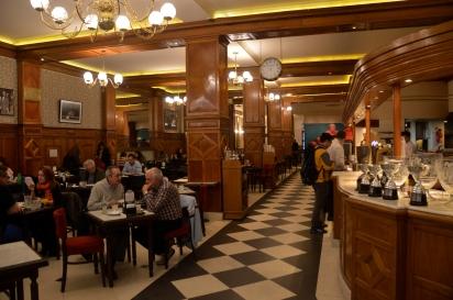 Cafe36Billares