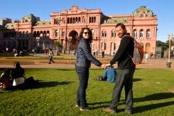 Foto Renato Weil/A Casa Nomade.Bueno Aires. Argentina.