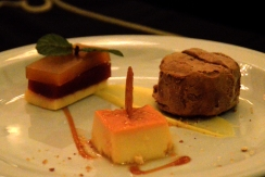 Foto Renato Weil/A Casa Nomade.Buenos Aires. Argentina.Restaurante Esquina Carlos Gardel com Show de Tango