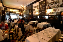Foto Renato Weil/A Casa Nomade-2017.Buenos Aires. Argentina. Restaurante Lo de Jesus
