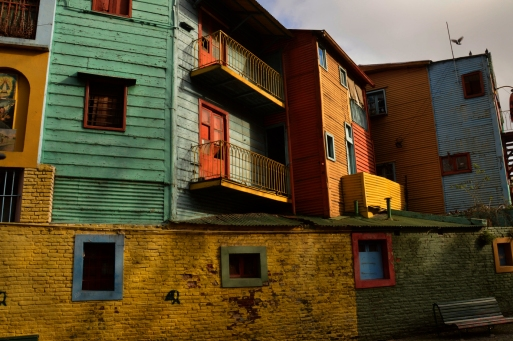 Foto Renato Weil/A Casa Nomade.Buenos Aires. Argentina.