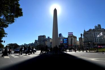 Foto Renato Weil/A Casa Nomade-2017.Buenos Aires. Argentina.
