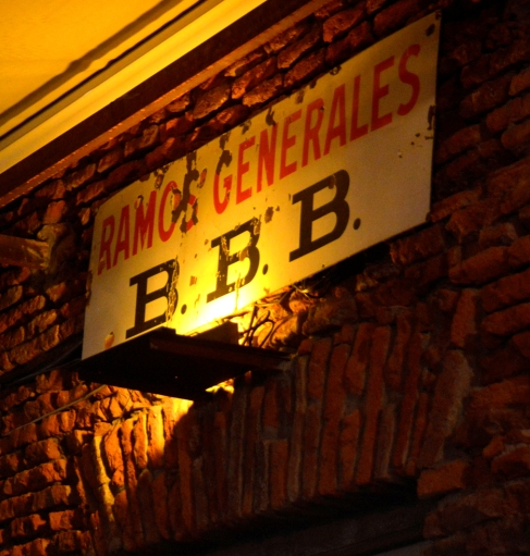 Foto Renato Weil/A Casa Nomade-2017.Buenos Aires. Argentina. Restaurante Polperia Quilapan