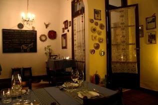 Foto Renato Weil/A Casa Nomade-2017.Buenos Aires. Argentina.Restaurantr Torro 777