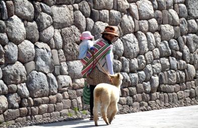 Foto Renato Weil/A Casa Nomade-2018.Cusco-Peru