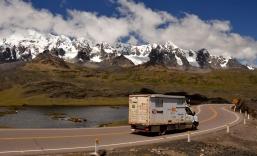 Foto Renato Weil/A Casa Nomade-2018.Peru.Estrada do Pacifico. Tinki