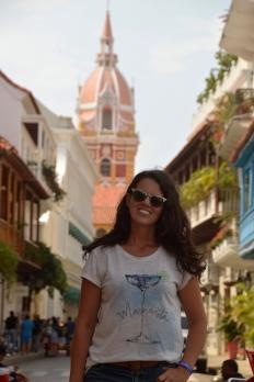 Foto Renato Weil/A Casa Nomade-2018i.Cartagena.Colombia.