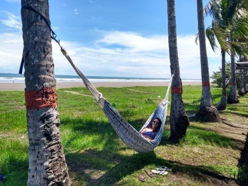 Foto Renato Weil/A Casa Nomade-2018.Las Lajas. Panama.