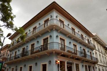 Foto Renato Weil/A Casa Nomade-2018.Cidade do Panama. Panama. Cidade Velha