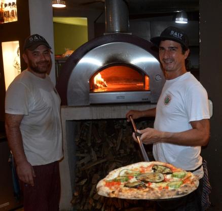 Foto Renato Weil/A Casa Nomade-2018.Tamarino. Costa Rica.Restaurante El Sapo