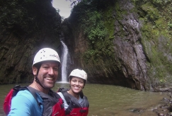 Foto Renato Weil/A Casa Nomade-2018.La Fortuna.Costa Rica.Vulção Arenal.Agencia de Turismo Desafio