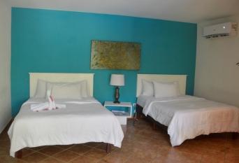 Foto Renato Weil/A Casa Nomade-2018.Tamarino. Costa Rica. Hotel Rip Jack Inn