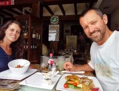 Foto Renato Weil/A Casa Nomade-2018. Antigua.Guatemala. Chez Christophe