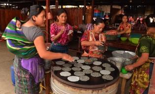 Foto Renato Weil/A Casa Nomade-2018. ChiChiCastenango.Guatemala.Mercado