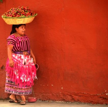 Foto Renato Weil/A Casa Nomade-2018. Antigua.Guatemala.