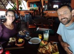 Foto Renato Weil/A Casa Nomade-2018.Flores.Guatemala.Ilha de Flores.Restaurante Raises
