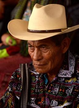 Foto Renato Weil/A Casa Nomade-2018. .Guatemala.Lago Atitlan, San Pedro