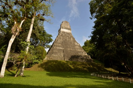 Templo I Tikal Guatemala 10 07 2018 090.JPG