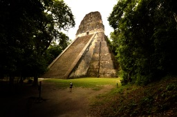 Foto Renato Weil/A Casa Nomade .2018 Tikal.Guatemala.