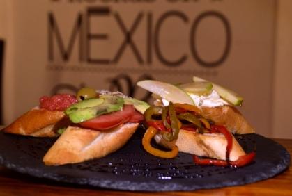 Foto Renato Weil/A Casa Nomade.2018.Cidade do Mexico-Mexico.Restaurante Bechamel