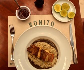 Foto Renato Weil/A Casa Nomade.2018.Cidade do Mexico-Mexico,Restaurante Bonito