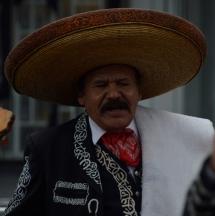 Foto Renato Weil/A Casa Nomade.2018.Cidade do Mexico-Mexico,Praça Garibalde