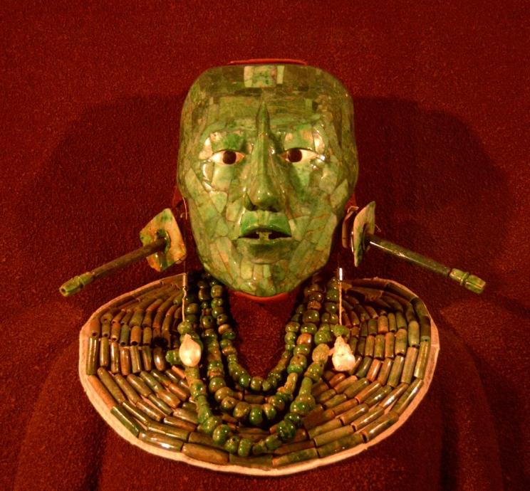 Museo Antropologia Mexico 10 08 2018 094