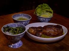 Foto Renato Weil/A Casa Nomade.2018.Cidade do Mexico-Mexico. Restaurante Nudo Nego