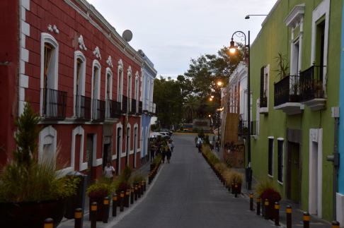 Foto Renato Weil/A Casa Nomade.2018.Puebla-Mexico.