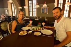 Foto Renato Weil/A Casa Nomade.2018.Merida -Mexico. Restaurante Rosa